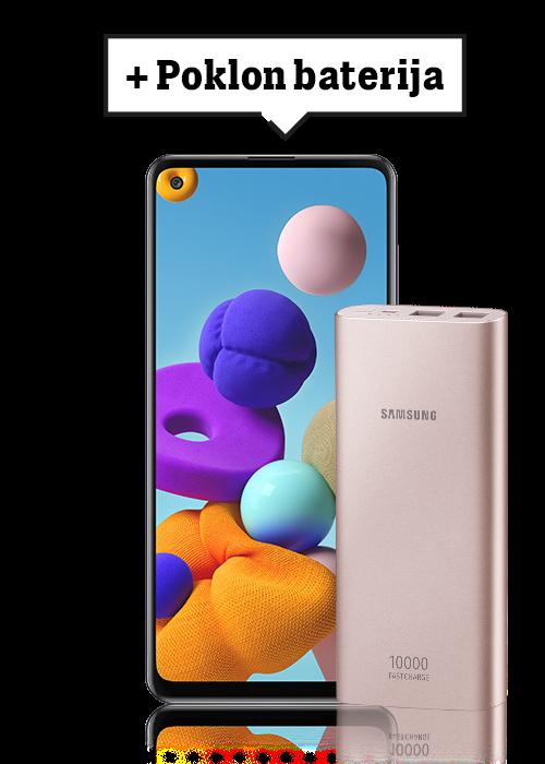 Samsung Galaxy A21s Dual SIM