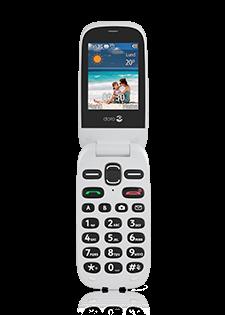 Doro 632 Single SIM