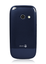 632 Single SIM Midnight Blue