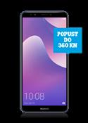 Huawei Y7 Prime 2018 Dual SIM Blue