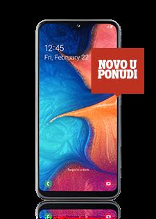 Samsung Samsung Galaxy A20e Dual SIM
