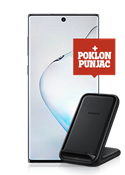 Samsung Galaxy Note10+ Dual SIM Aura Black