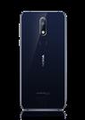 7.1 Dual SIM Midnight Blue