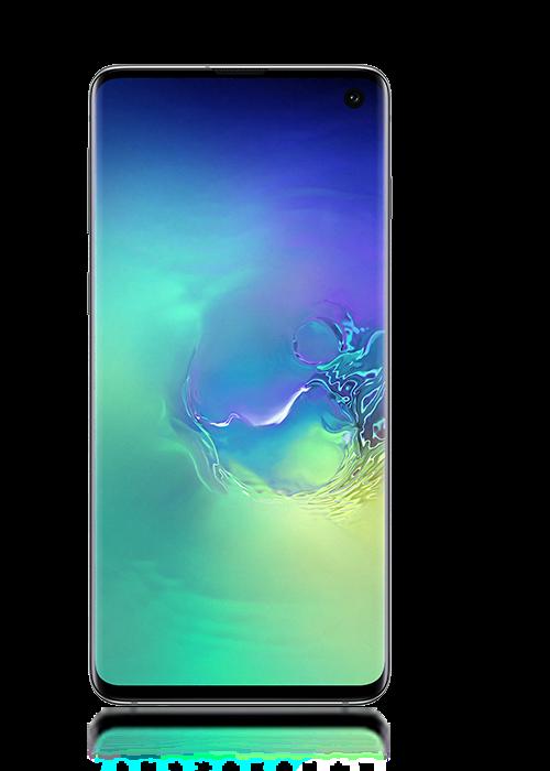 Galaxy S10 Dual SIM 128GB Prism Green