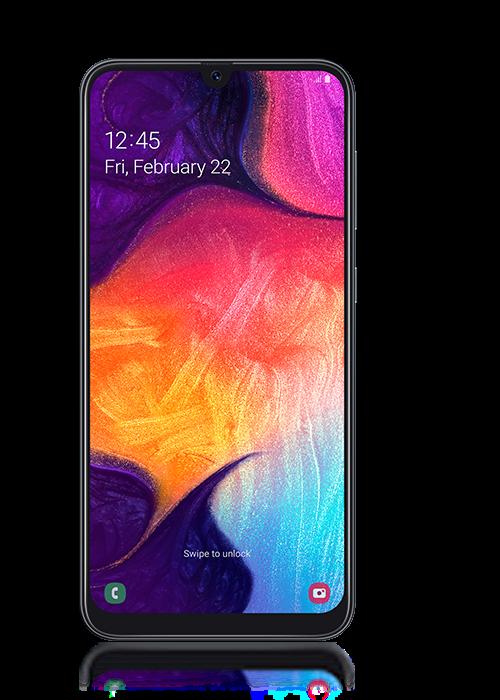 Galaxy A50 Dual SIM Coral