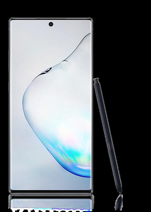 Galaxy Note10+ Dual SIM Aura Black
