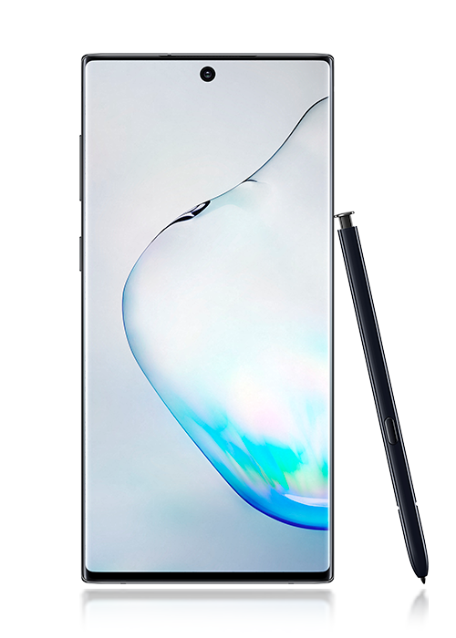 Samsung Galaxy Note10 Dual SIM