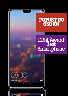 Huawei P20 Pro Dual Sim