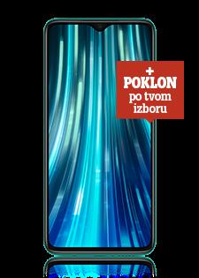 Xiaomi Redmi Note 8 Pro Dual SIM Forest Green