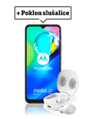 Moto G9 Play Forest Green