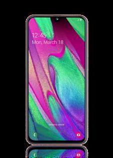 Samsung Galaxy A40 Dual SIM Coral