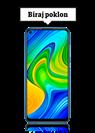 Redmi Note 9 Dual SIM Midnight Grey