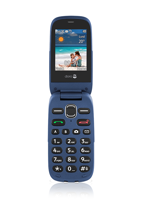 Doro 632 Single SIM