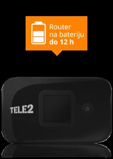 Huawei E5577s-321 Mobile WiFi CAT4 router