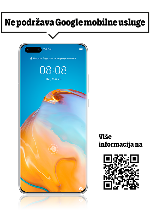 Huawei P40 Pro Dual SIM