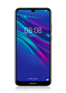 Y6 2019 Dual SIM Black