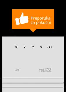 Huawei B315s-22 WiFi CAT4 router