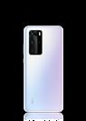 P40 Pro Dual SIM Ice White