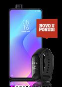 Xiaomi Mi 9T Dual Sim crni + Mi Band 3