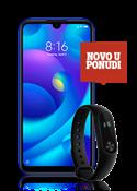 Xiaomi Mi Play Dual SIM plavi + Mi Band 2