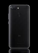 Xiaomi Redmi 6A Dual SIM crni