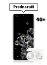 Galaxy S20 Ultra 5G Dual SIM Cosmic Black