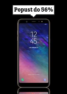 Samsung Galaxy A6 Plus Dual SIM