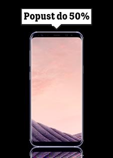 Galaxy S8+ Dark Purple