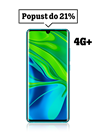 Mi Note 10 Dual SIM Aurora Green