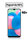 Galaxy A30s Dual SIM White