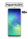 Galaxy S10 Dual SIM 128GB Prism Green
