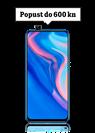 P Smart Z Dual SIM Blue