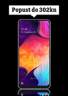 Samsung Galaxy A50 Dual SIM