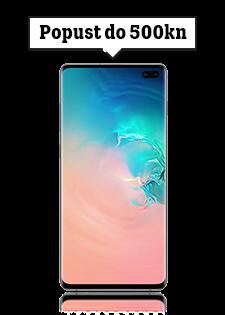 Samsung Galaxy S10+ Dual SIM 128 GB