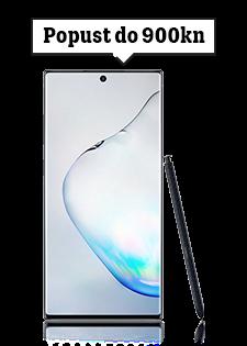 Samsung Galaxy Note10+ Dual SIM