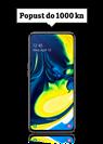 Galaxy A80 Dual SIM Black