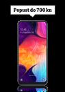 Galaxy A50 Dual SIM Black