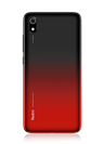 Redmi 7A Dual SIM Red