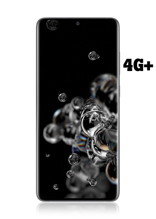 Galaxy S20 Ultra Dual SIM Cosmic Gray