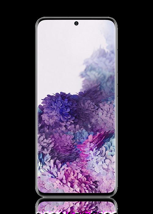 Galaxy S20 Dual SIM Cosmic Gray