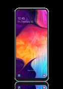 Samsung Galaxy A50 Dual SIM White