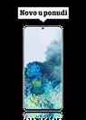 Galaxy S20+ Dual SIM Cloud Blue