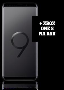 Samsung Galaxy S9+ 256 GB Dual Sim