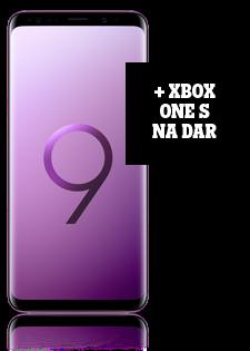 Samsung Galaxy S9+ 64 GB Dual SIM ljubičasti