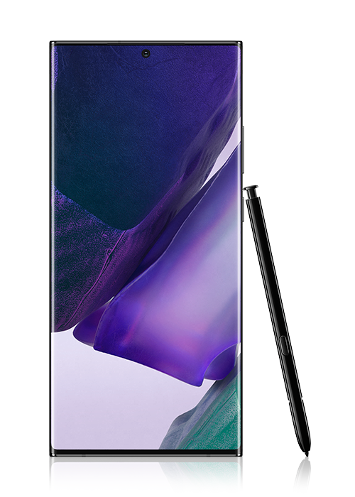Galaxy Note20 Ultra 5G Black