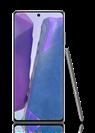 Galaxy Note20 Gray