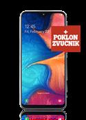 Samsung Galaxy A20e Dual SIM Black