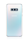 Galaxy S10e Dual SIM 128GB Prism White