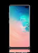 Samsung Galaxy S10+ Dual SIM 128GB Prism White