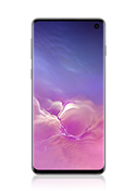 Samsung Galaxy S10 Dual SIM 128GB Prism Black